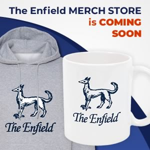 The Enfield News Merch Store is Coming Soon